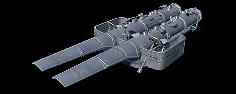 魚雷発射管